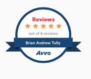 Brian Tully Avvo Reviews