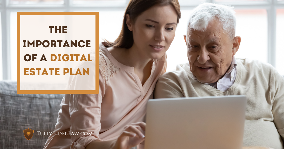 The Importance of a Digital Estate Plan