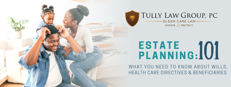 Watch our free webinar to learn what every adult should know about estate planning and how to get started.